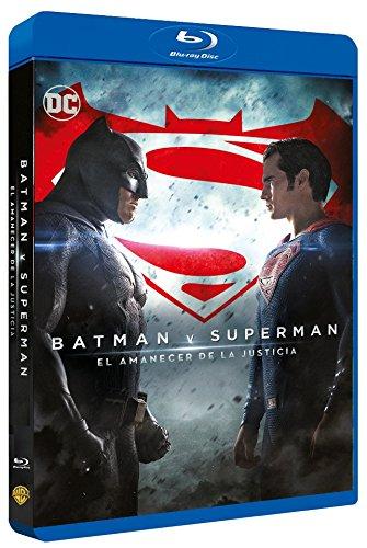 Batman vs Superman: El Amanecer de la Ju