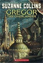 Gregor the Overlander Book I (Teacher's Edition, Book I in The Underland Chronicles)