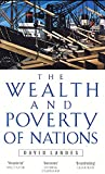 Wealth And Poverty Of Nations: David Landes