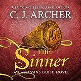 The Sinner: Assassins Guild, Book 4