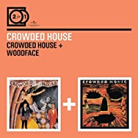 Crowded House / Woodface by Crowded House