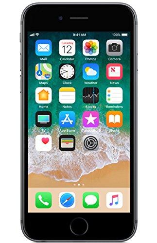Expert Shield Displayschutzfolie für Apple iPhone 6 / 6S (4,7 Zoll / 11,9 cm), Glas