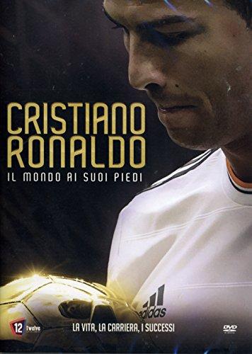 Cristiano Ronaldo - Il Mondo Ai Suoi Piedi [IT Import]
