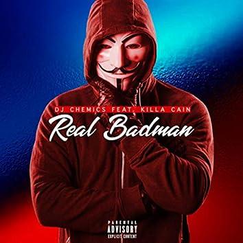 Real Badman