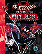 Spider-Man: Into the Spider-Verse: Where I Belong