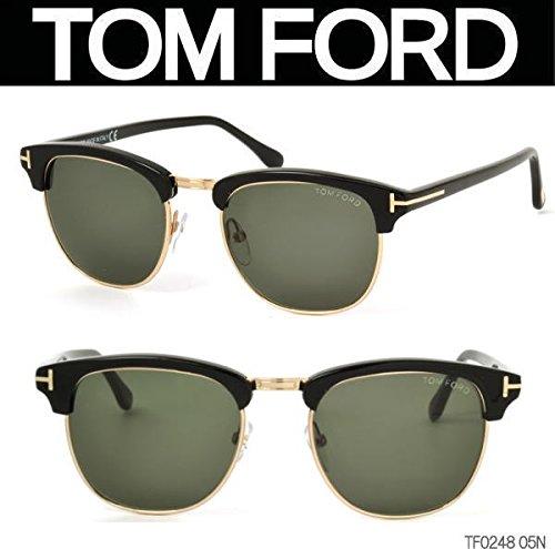 TOMFORD トムフォード サングラス ヘンリー HENRY メンズ レディース FT0248-05N (TF0248-05N) 【新品・未...