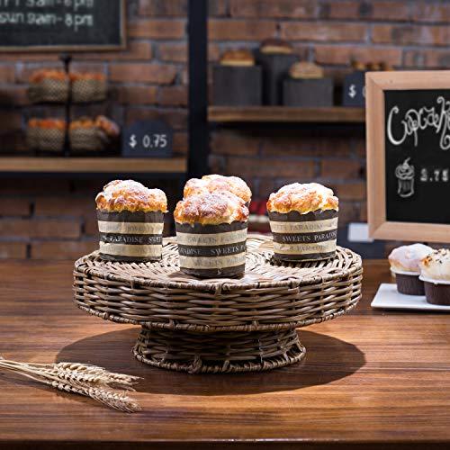 Recopilación de Exhibidor de cupcakes - solo los mejores. 5
