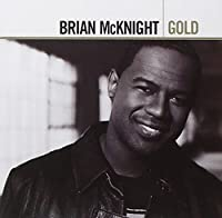 Gold [2 CD] by Brian McKnight