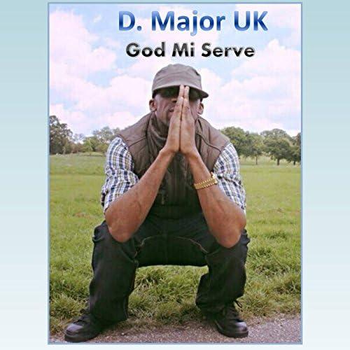 D. Major Uk