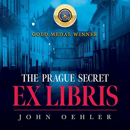 Ex Libris Audiobook By John Oehler cover art