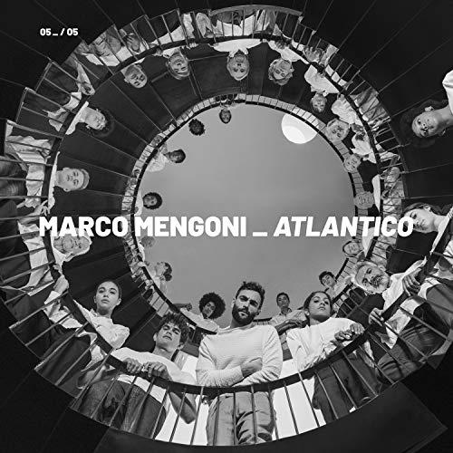 Atlantico Deluxe 05-05 Piano Unico (5° Cover Deluxe)