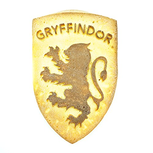 Harry Potter Gryffindor Red Silicone Cake Mould Gift Boxed