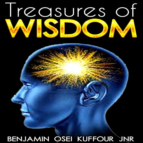 Treasures of Wisdom cover art