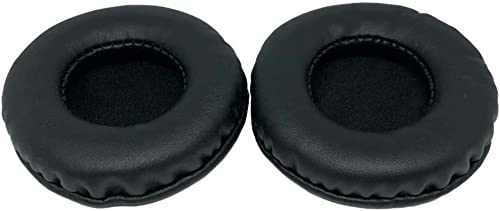 lowest Ear Pads Sleeve Cushion Cover Earpads Earmuffs Replacement sale Compatible with Philips O'Neill The Snug discount SHO8803 Headphones (Black) online sale