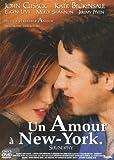 Amour a New York (un) - DVD