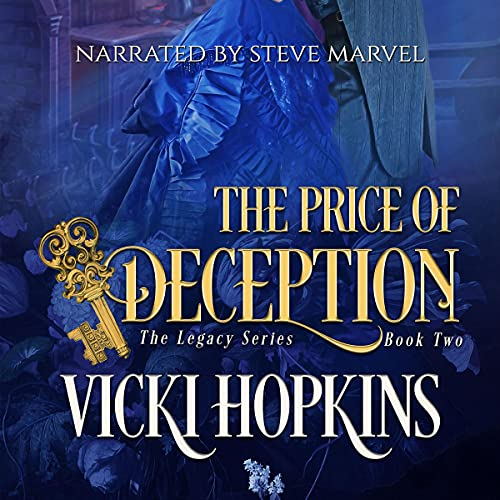 The Price of Deception cover art
