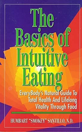 The Basics of Intuitive Eating