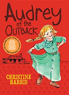 Audrey Of The Outback (English Edition)
