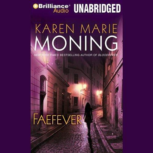 Faefever cover art