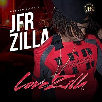 Love Zilla