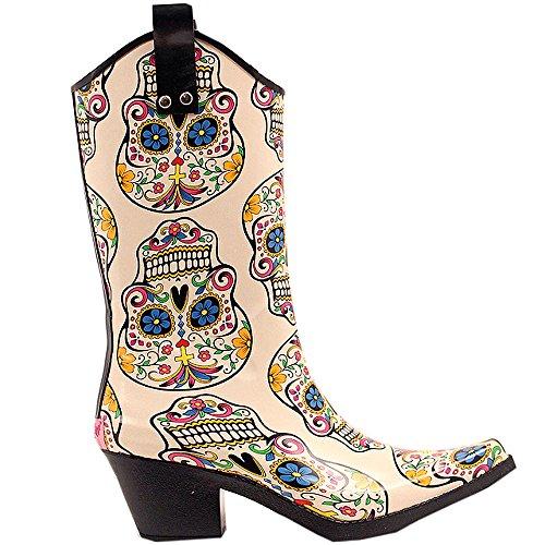 yippy rain boots - 2