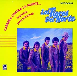 Carrera Contra La Muerte (Album Version)