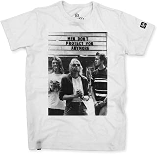 Camiseta Masculina Stoned Nirvana