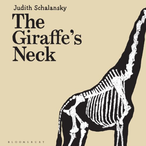 The Giraffe's Neck cover art