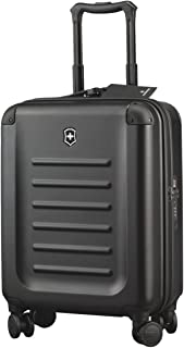 Victorinox Luggage Spectra 2.0 Global Carry-On, Black