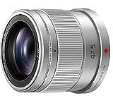 Panasonic Lumix 42,5mm F1.7 | Objectif à focale fixe H-HS043E-S (Grand angle 42,5mm, Grande...