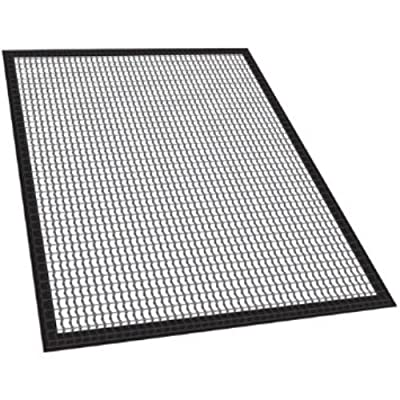 Masterbuilt 20090213 2-Piece Fish and Vegetable Mat for 30-Inch Smoker