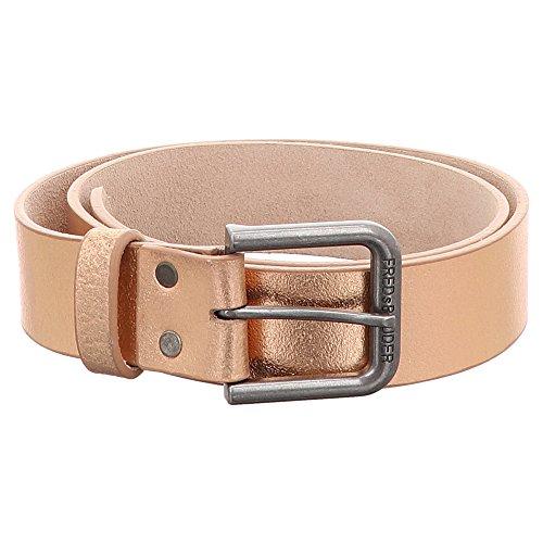 FREDsBRUDER | Belt Big | Gürtel - rose | rose gold, Farbe:pink;Größe:95