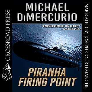 Piranha Firing Point  cover art