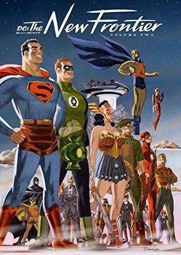 DC:ニューフロンティア 下 (DC COMICS)
