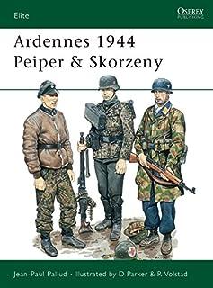 Ardennes, 1944: Peiper and Skorzeny