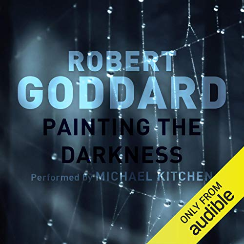 Painting the Darkness cover art
