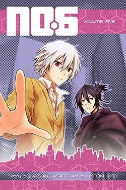 No. 6 Vol. 5 (English Edition)