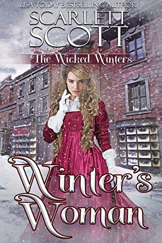 Winter's Woman (The Wicked Winters Book 9)