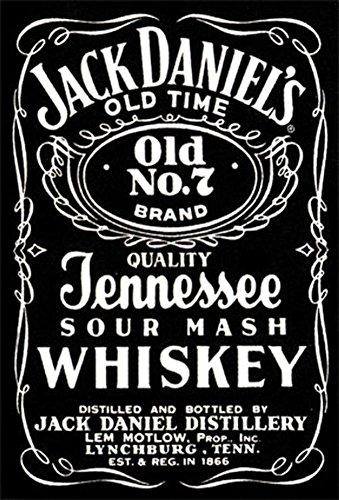comprar whisky jack daniels black online
