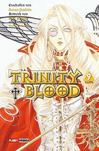 Trinity Blood 9