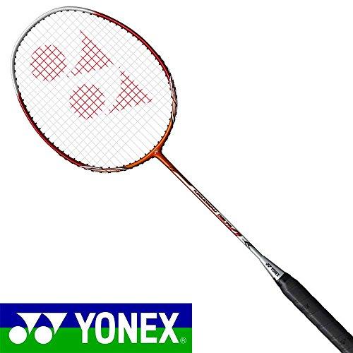 Yonex Nanoray DELTA - Badmintonschlaeger besaitet + 3/4-Huelle