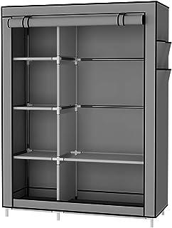 UDEAR Armario Closet Organizador Plegable para Ropa Ropero R