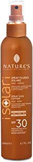 Bios Line 70440 Solari Natures Spray, SPF 30, 200 ml