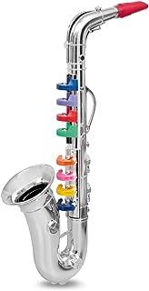 bontempi saxophone toy