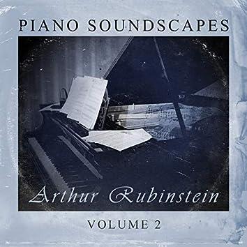 Piano SoundScapes Vol, 2: Arthur Rubinstein