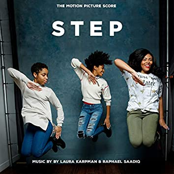 Step (The Motion Picture Score)