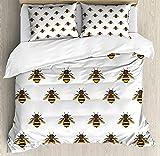 insectos de cama