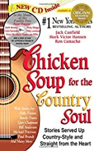 Best chicken soup for the country soul Reviews