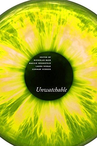 Unwatchable (English Edition)