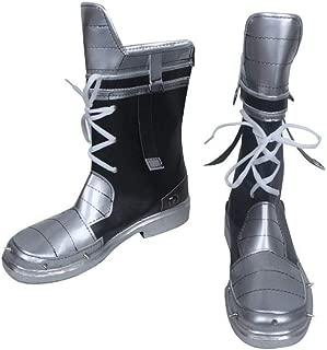 My Hero Academia Boku no Hero Academia Stain Halloween Cosplay Shoes Boots